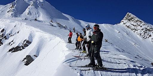 VCAA/CVCA Conference and Ski Day