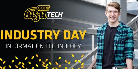 Information Technology Industry Day Spring 2020 tickets