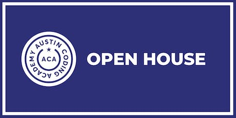 Austin Coding Academy | Open House | @ Highland | 8.28.19 tickets