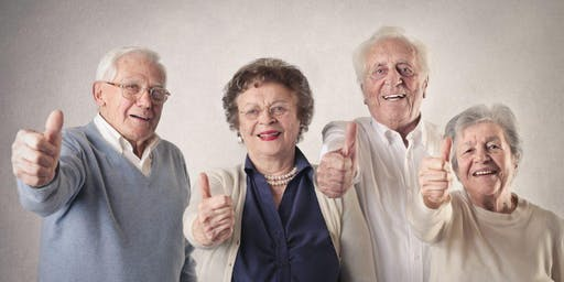 Nursing Homes and Eldercare Show 2020