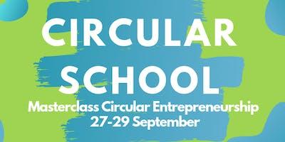Masterclass Circular Entrepreneurship - Circular School