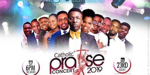 Catholic Praise Concert - Season 4