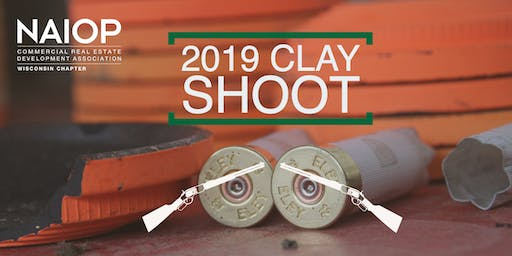 2019 NAIOP Wisconsin Annual Clay Shoot