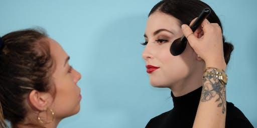 Day Makeup Class