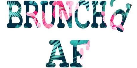 BRUNCH'd AFete tickets