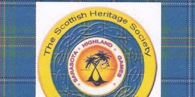 2020 26th Sarasota Highland Games & Celtic Festival