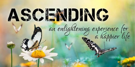 Ascending - August 2019 tickets