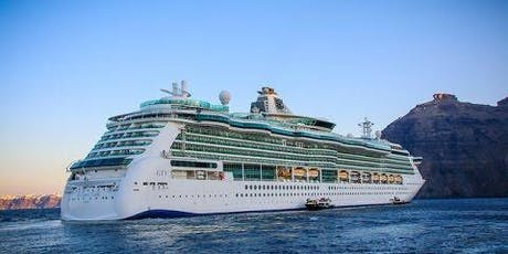 Royal Caribbean Ship Tour + Lunch tickets