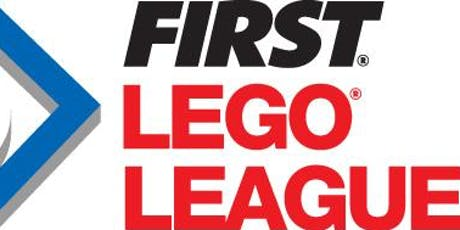 FIRST LEGO League (FLL) Coaches' Workshop (2019) tickets