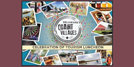 2019 Celebration of Tourism Luncheon