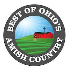 Best of Ohio's Amish Country logo
