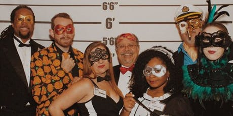 Murder Mystery Dinner Theater in Chicago tickets