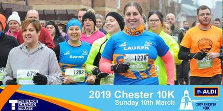 ALDI Chester 10K 2020 tickets