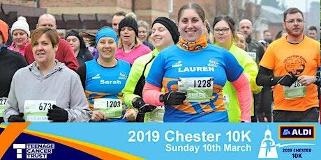 ALDI Chester 10K 2020 tickets