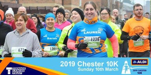ALDI Chester 10K 2020