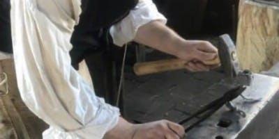 Village Workshop - Blacksmithing