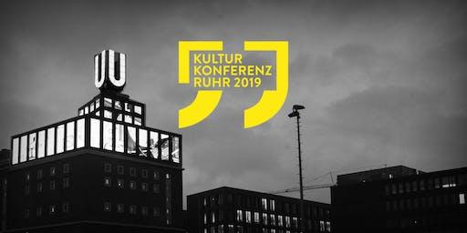 8. Kulturkonferenz Ruhr