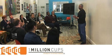 1 Million Cups Phoenix - East Valley tickets