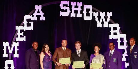 Omega Showboat Talent Competition tickets