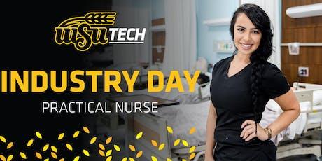 Nursing Industry Interview Day Spring 2020 tickets