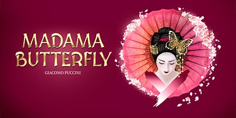 Sunday Matinées: Painting Pictures & Telling Tales: Madama Butterfly tickets