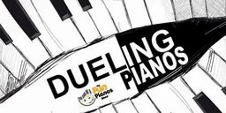 Fun Pianos - Dueling Pianos in Arkansas City KS tickets