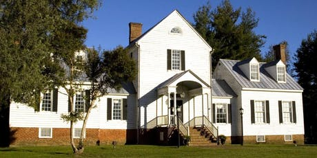 PARANORMAL HUNT AT THE HISTORICAL CASTLEWOOD PLANTATION tickets