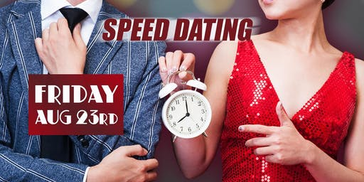 Speed Dating at Zelda's 750 West