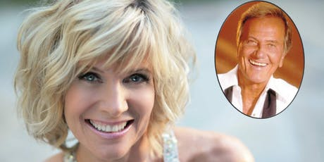 Debby Boone in Concert! (Pat Boone Receiving Lifetime Achievement Award) tickets