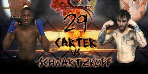 """LCS29 Carter VS Schwartzkopf """"Bad Blood"""""""