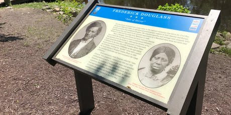 Frederick Douglass in the Mid-Shore: Walking Tour of Cambridge (Dorchester County) & Denton (Caroline County)  tickets
