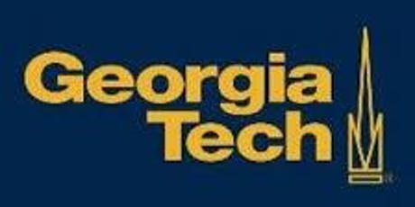 Georgia Tech Representative Visit tickets