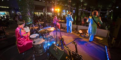Eighth Annual Fall Concert Series at Scottsdale Quarter