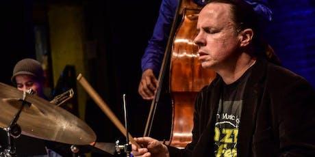 Fridays at Fowler: BMS Jazz presents Brian Woodruff tickets