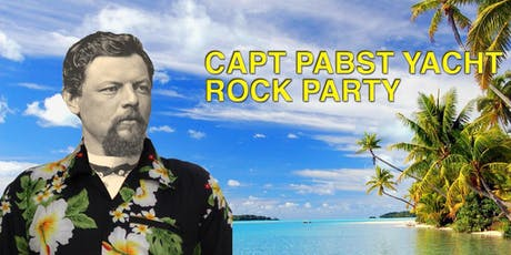 CAPT Pabst Yacht Rock Party tickets