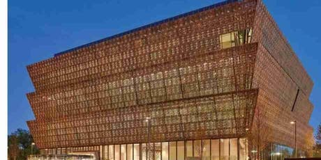 Bus Trip to National Museum of African American History and Culture tickets