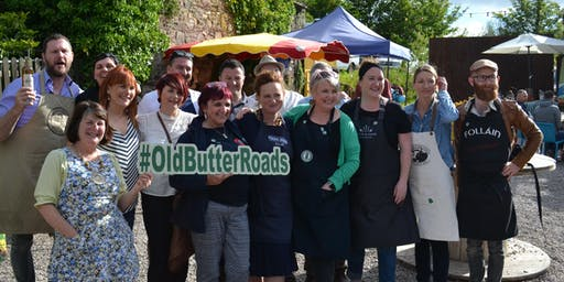 Old Butter Roads Harvest Gathering