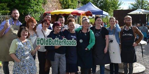 Old Butter Roads Harvest Gathering