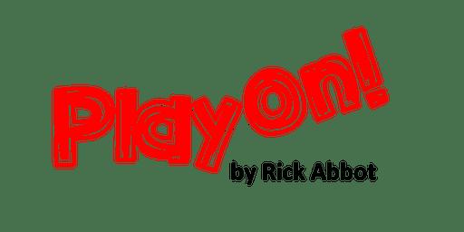 Play On! | November 8, 2019