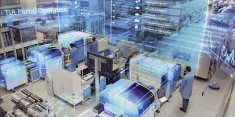 Siemens 3-Day TIA Portal Programming Workshop - Nashville Tickets