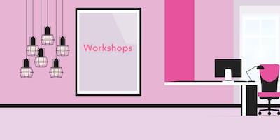 Facebook Advertising (Workshop)
