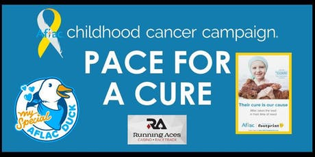 Pace For A Cure 2019 tickets