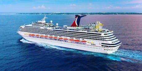 Bermuda Takeover tickets