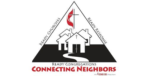 Connecting Neighbors - Oct 5, 2019