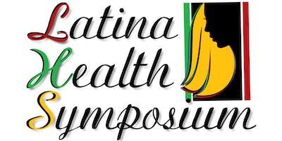 Latina Health Symposium