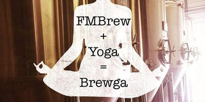 Brewga at FMBrew (October)