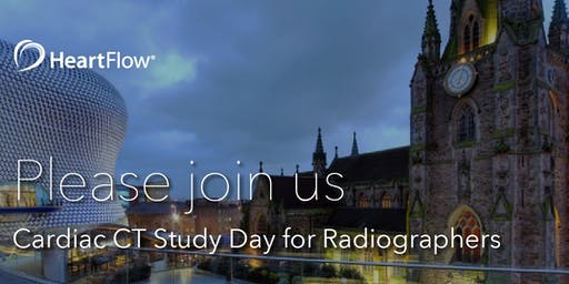 Cardiac CT Study Day for Radiographers
