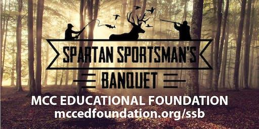 Spartan Sportsman's Banquet