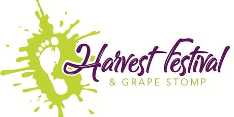 Grape Harvest Party & Stomp tickets