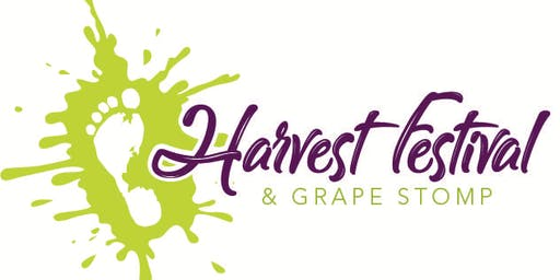 Grape Harvest Party & Stomp